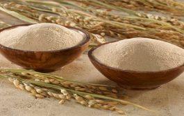 تهیه ماسک آب برنج برای پوست صورت و خواص بی نظیر آن