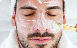 ماسک ضد جوش و آکنه را تنها با 6 ماده غذایی موجود در منزل تهیه کنید