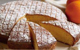 آموزش تهیه کیک پرتقالی خوشمزه به ساده ترین روش
