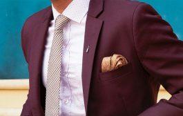 آموزش تصویری گره زدن کراوات
