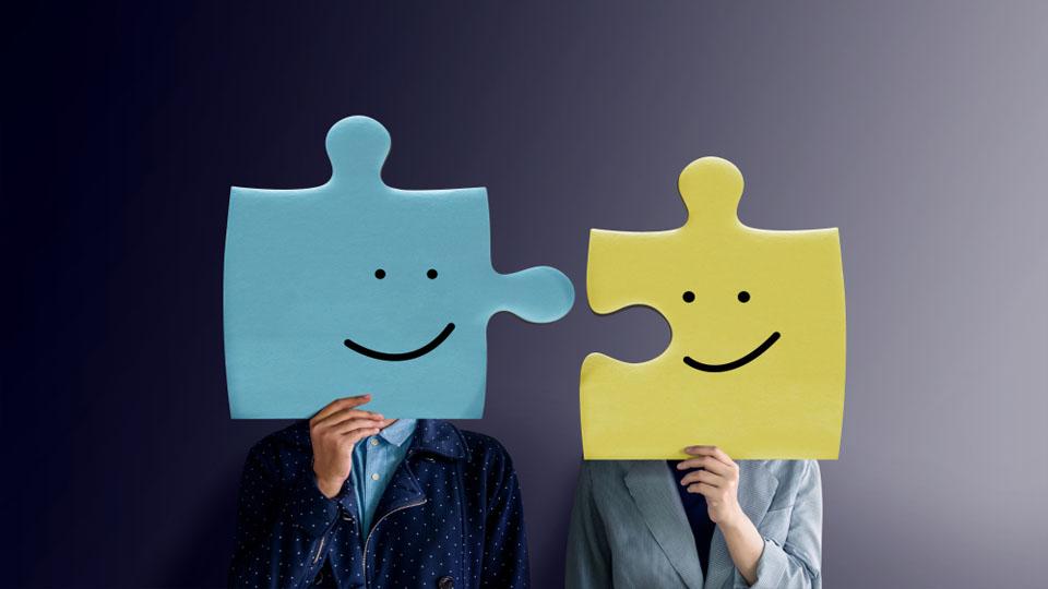 بهبود روابط عاطفی