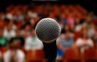 مهارت های سخنرانی را فرا بگیرید و به راحتی در جمع صحبت کنید