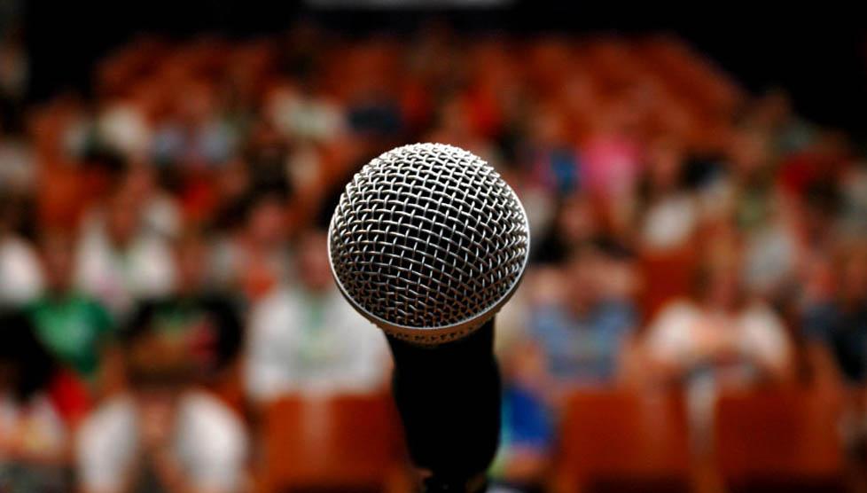 مهارت های سخنرانی