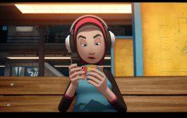 انیمیشن مکعب روبیک ، چالش ذهن خلاق