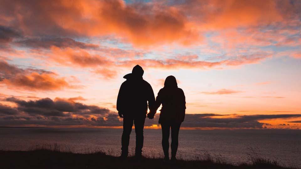 رابطه عاطفی سالم
