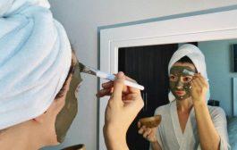 معجزه ماسک جلبک دریایی در زیبایی و جوانسازی پوست صورت