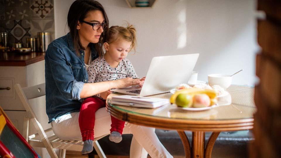 پولسازترین مشاغل برای زنان