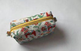 آموزش دوخت کیف زیپدار کوچک فانتزی را حتما ببینید
