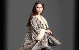 آموزش دوخت پالتو زنانه با طراحی و مدل زیبا