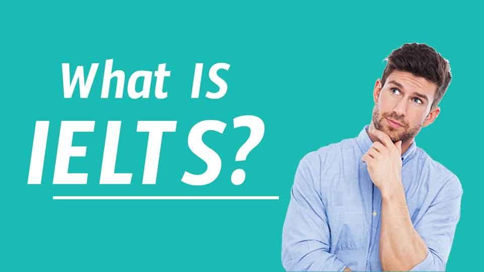آزمون آیلتس چیست