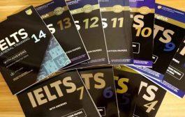منابع آیلتس و لیست کتاب های آمادگی آزمون آیلتس