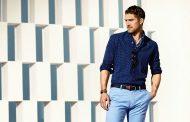 آموزش دوخت پیراهن مردانه با طراحی شیک و زیبا