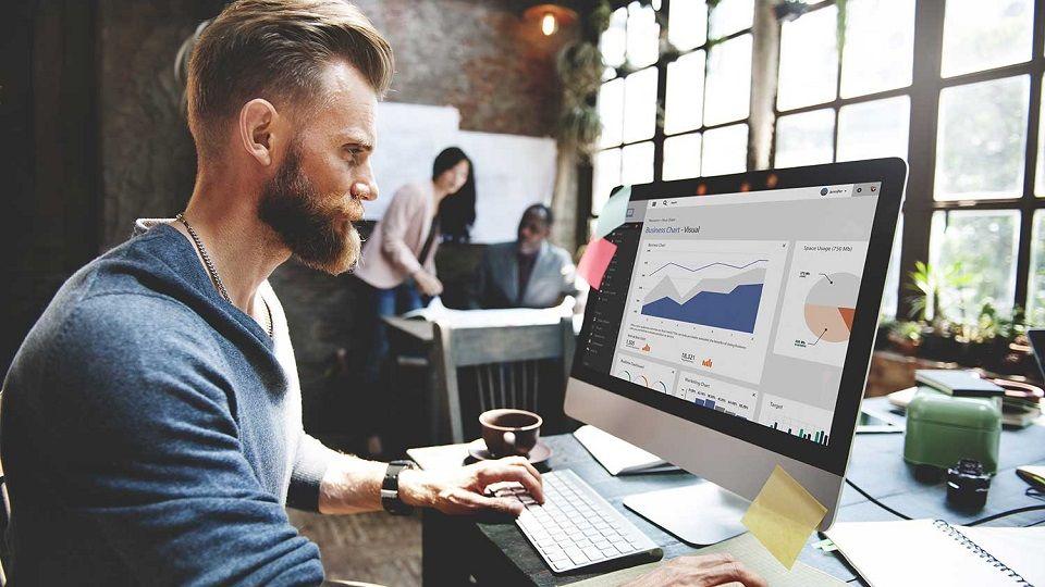 روش بازاریابی رسانه های اجتماعی