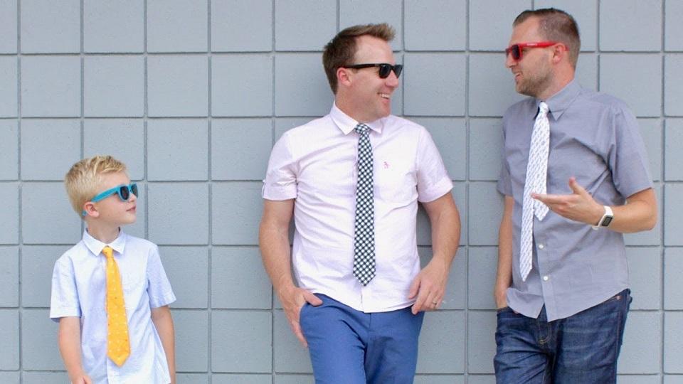 آموزش دوخت کراوات