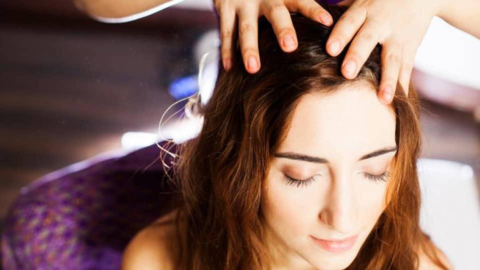 طریقه مصرف روغن کنجد برای مو
