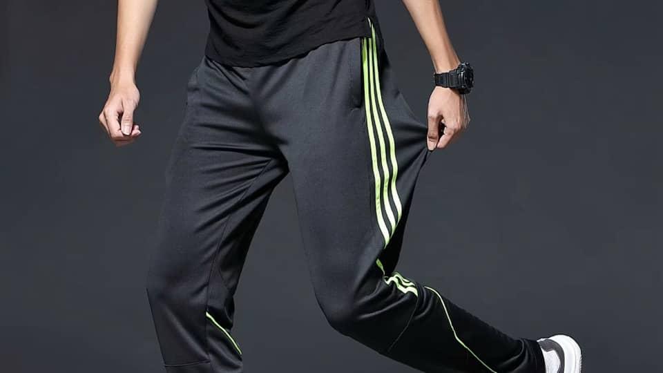 آموزش دوخت شلوار ورزشی